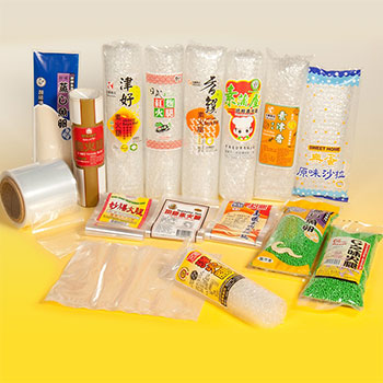 Co-Extrusion Packaging Film